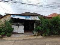 บ้านเดี่ยวหลุดจำนอง ธ.ธนาคารอาคารสงเคราะห์ เขานิเวศน์ เมืองระนอง ระนอง