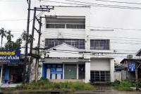 สำนักงานหลุดจำนอง ธ.ธนาคารทหารไทยธนชาต น้ำจืด กระบุรี ระนอง